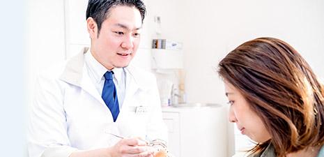 虫歯・歯周病を防ぐためのプログラム